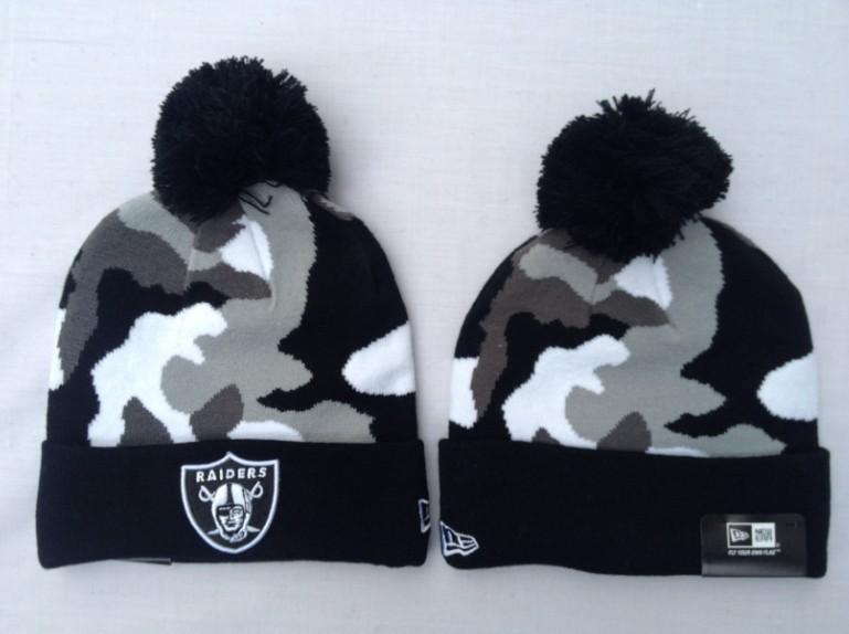 Raiders Beanies4