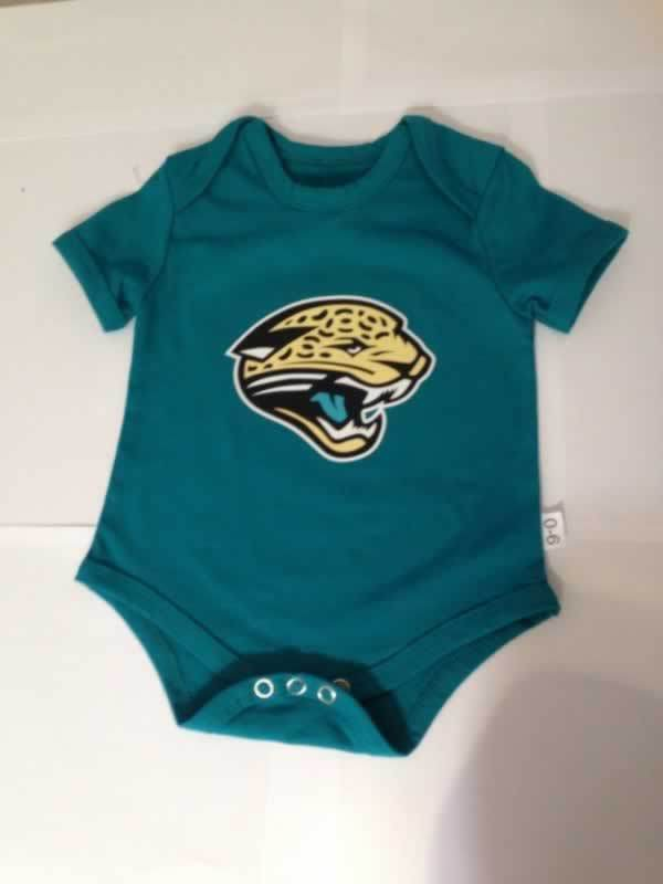 Jaguars Green Toddler T Shirts