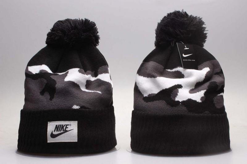 Nike Fresh Logo Knit Hat YP