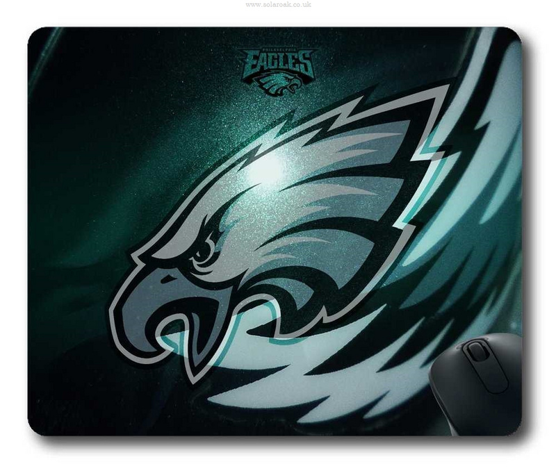 Philadelphia Eagles Gaming/Office NFL Mouse Pad