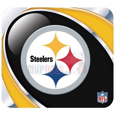 Pittsburgh Steelers Gaming/Office NFL Mouse Pad