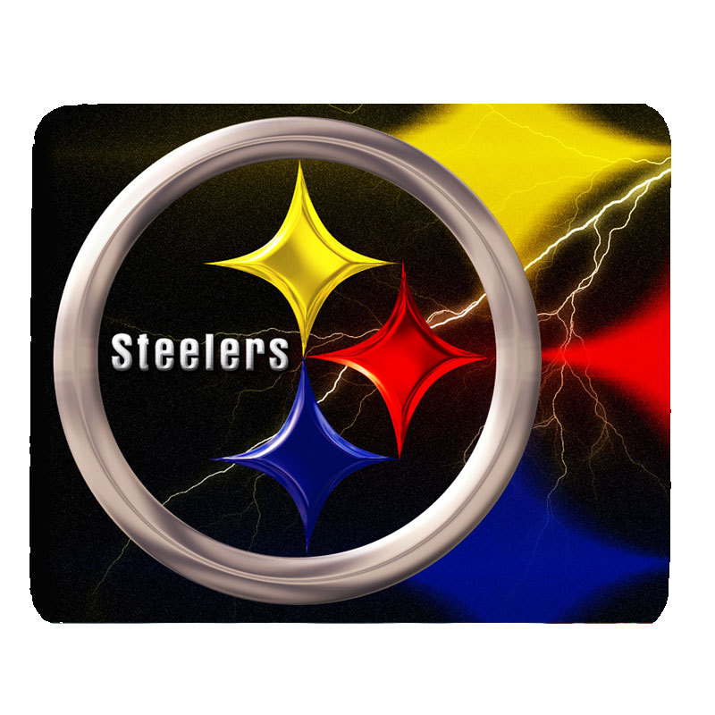 Pittsburgh Steelers Gaming/Office NFL Mouse Pad2