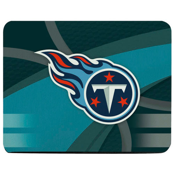 Tennessee Titans Gaming/Office NFL Mouse Pad