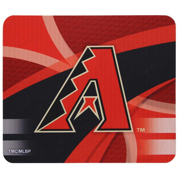 Arizona Diamondbacks Gaming/Office MLB Mouse Pad