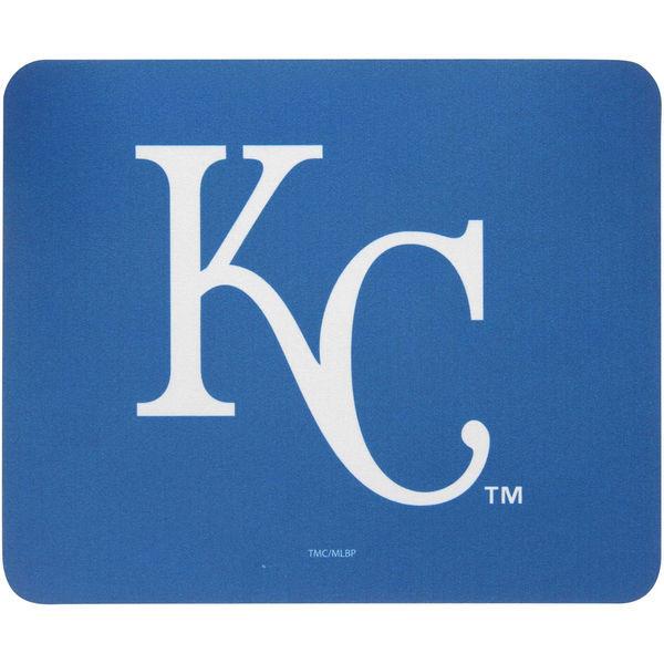 Kansas City Royals Blue Gaming/Office MLB Mouse Pad