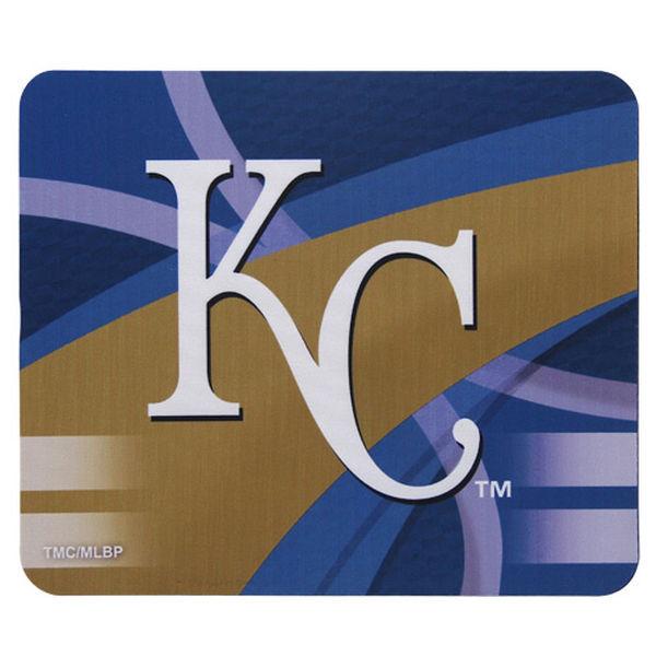 Kansas City Royals Gaming/Office MLB Mouse Pad