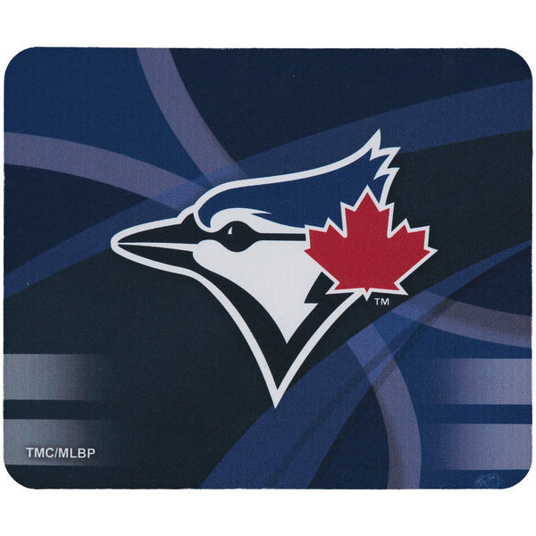 Toronto Blue Jays Gaming/Office MLB Mouse Pad