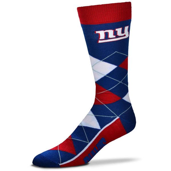 New York Giants Team Logo NFL Socks