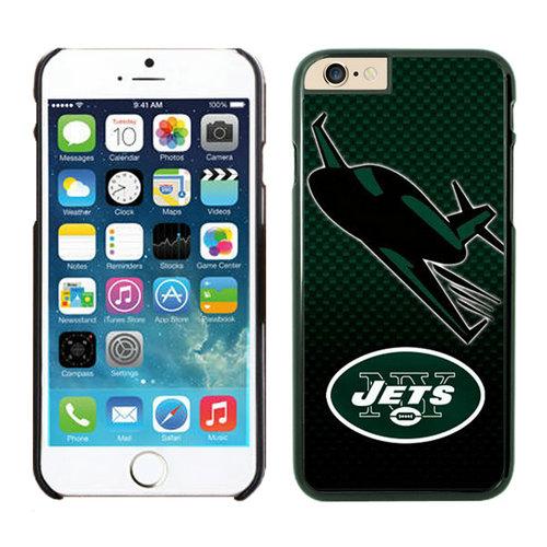 New York Jets iPhone 6 Cases Black20