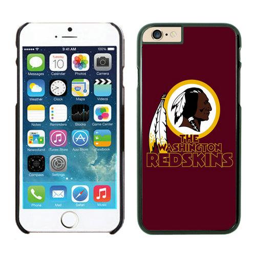 Washington Redskins iPhone 6 Cases Black40