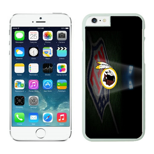 Washington Redskins iPhone 6 Cases White43