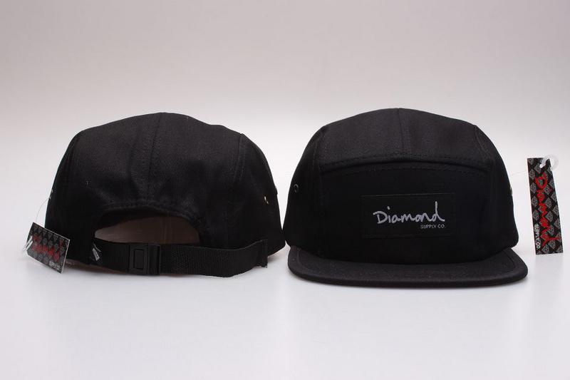Diamond Fashion Caps YP