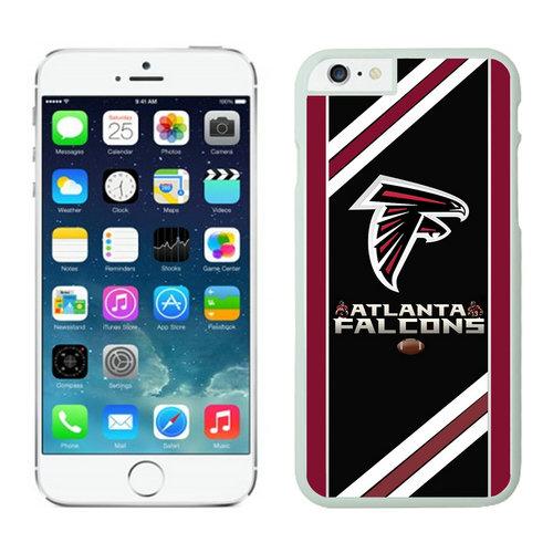 Atlanta Falcons Iphone 6 Plus Cases White8