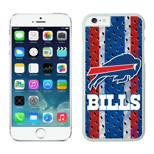 Buffalo Bills iPhone 6 Cases White21
