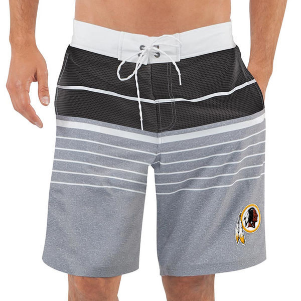 Washington Redskins NFL G-III Balance Men's Boardshorts Swim Trunks