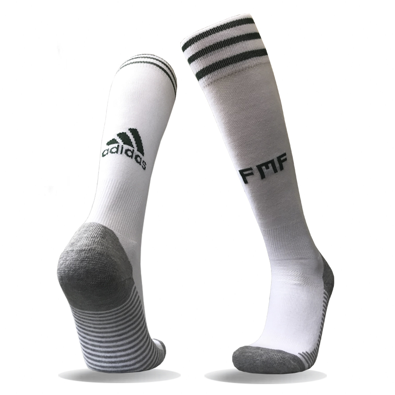 Mexico Away Youth 2018 FIFA World Cup Thailand Soccer Socks