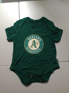Athletics Green Toddler T-shirts
