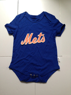 Mets Blue Toddler T-shirts