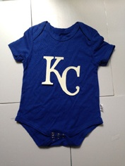 Royals Blue Toddler T-shirts