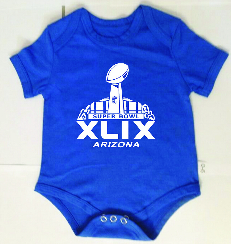 2015 Super Bowl XLIX D.Blue Toddler T Shirts2