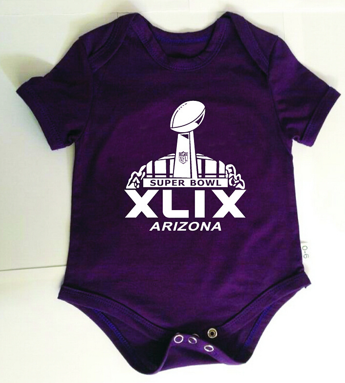 2015 Super Bowl XLIX D.Purple Toddler T Shirts