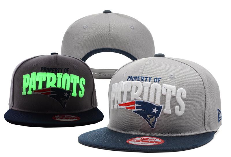 Patriots Fashion Luminous Caps YD