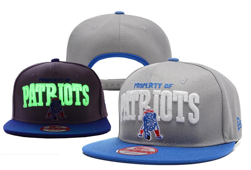 Patriots Fashion Luminous Caps YD2