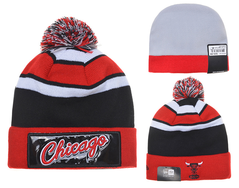 Bulls Fashion Beanies YD12