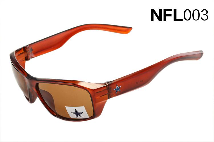 Dallas Cowboys Polarized Sport Sunglasses003