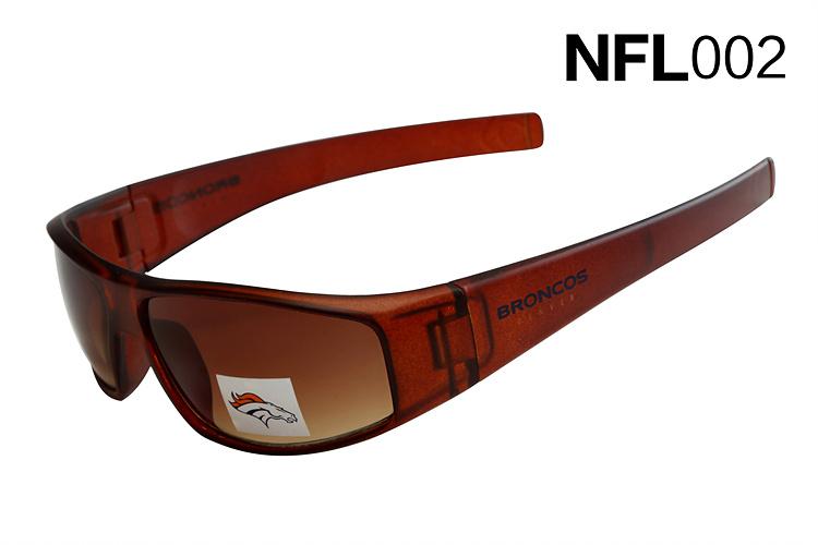 Denver Broncos Polarized Sport Sunglasses002