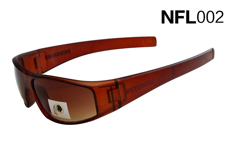 Washington Redskins Polarized Sport Sunglasses002