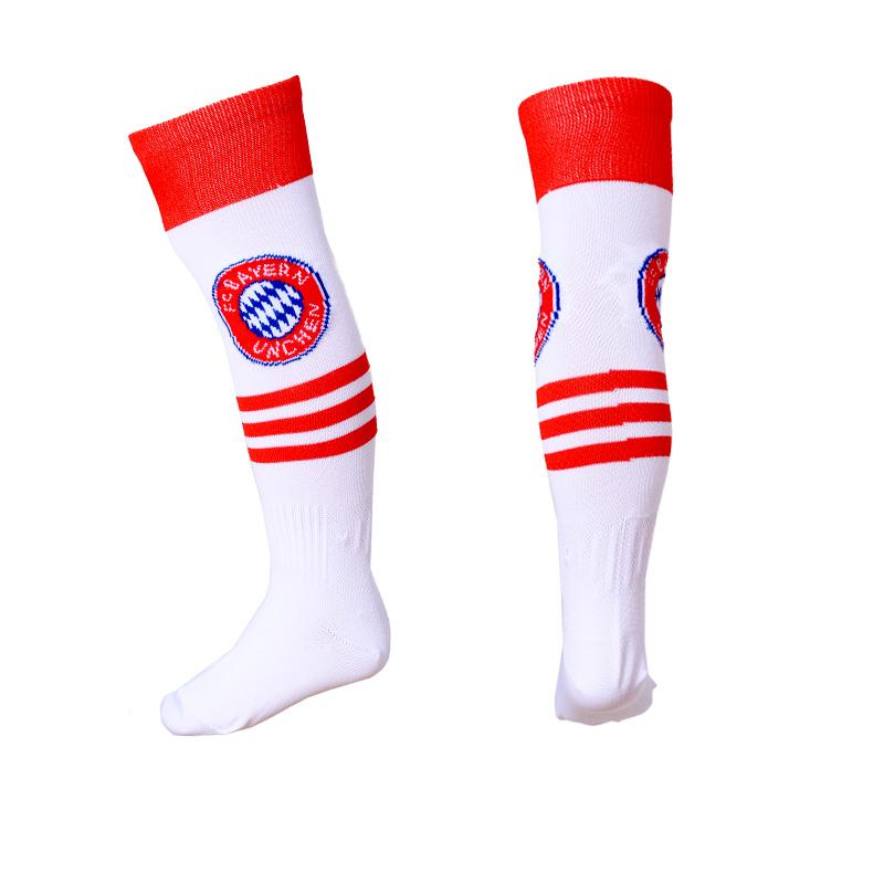2016-17 Bayern Munich Youth Soccer Socks