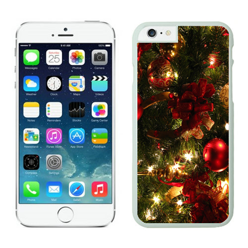 Christmas iPhone 6 Plus Cases White14