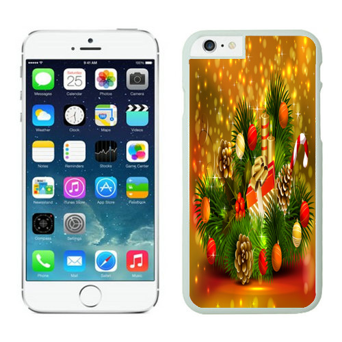 Christmas iPhone 6 Plus Cases White34