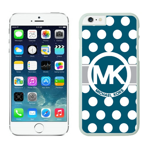 Michael Kors iPhone 6 White79