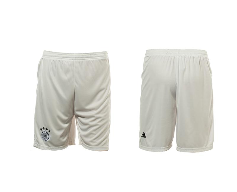 Germany Away Euro 2016 Shorts