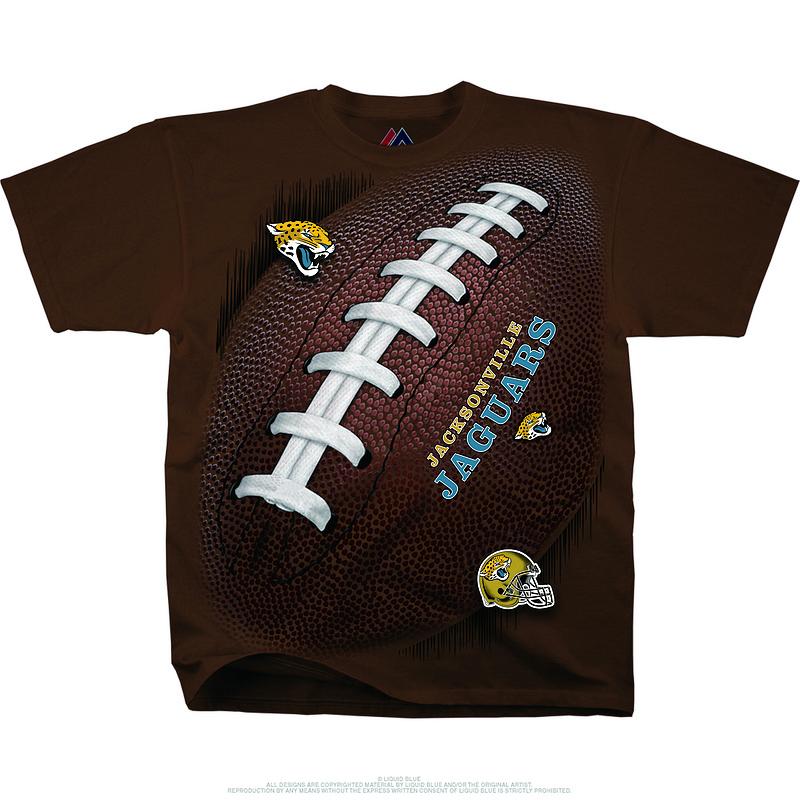 Jacksonville Jaguars Kickoff Tie-Dye Premium Men's T-Shirt