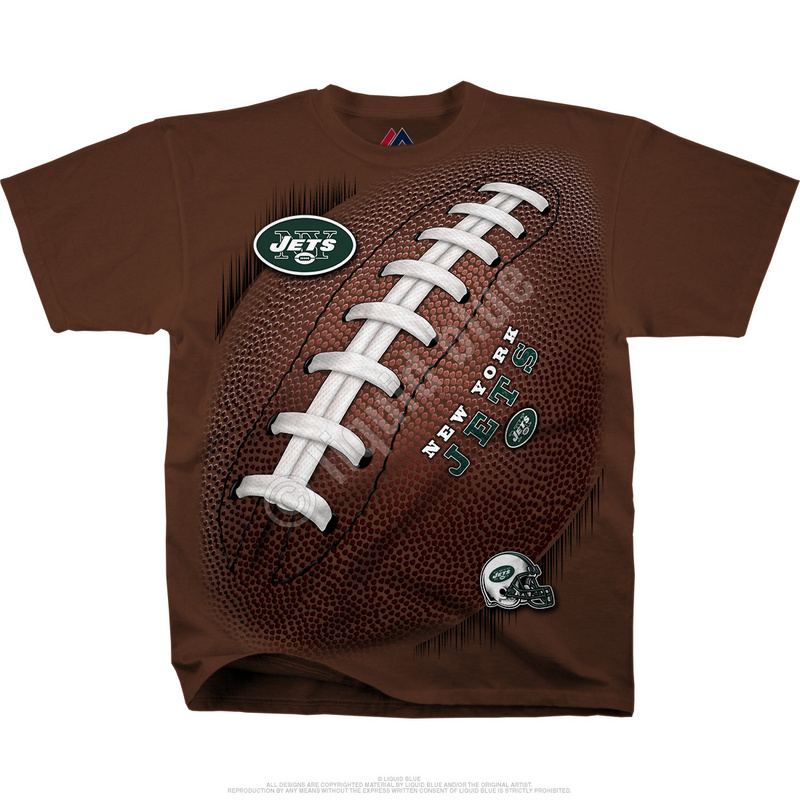 New York Jets Kickoff Tie-Dye Premium Men's T-Shirt