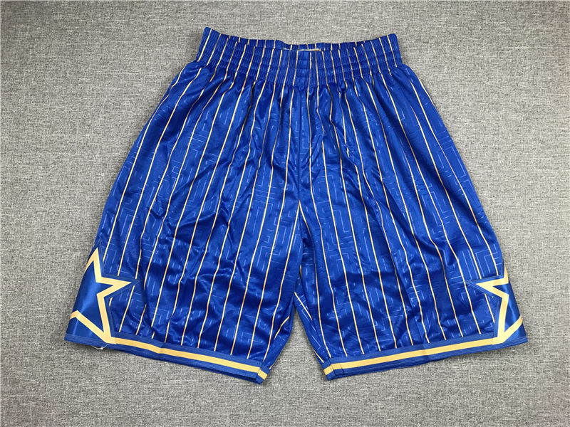 Magic Blue Stitched Shorts.jpeg