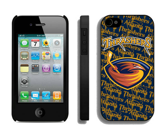 Atlanta Thrashers-iphone-4-4s-case-01