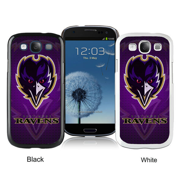 Baltimore Ravens_Samsung_S3_9300_Phone_Case_05