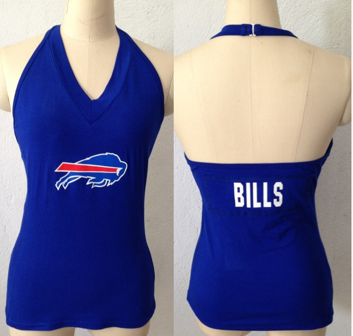 Buffalo Bills--blue