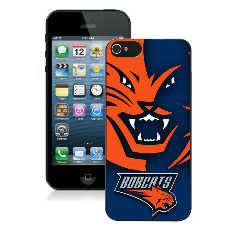 Charlotte Bobcats-iPhone-5-Case-02