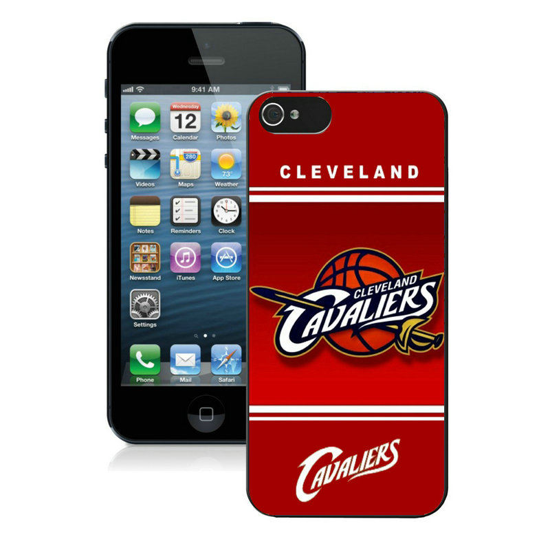 Cleveland Cavaliers-iPhone-5-Case-01
