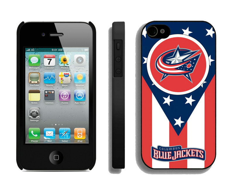 Columbus Blue Jackets-iphone-4-4s-case-01