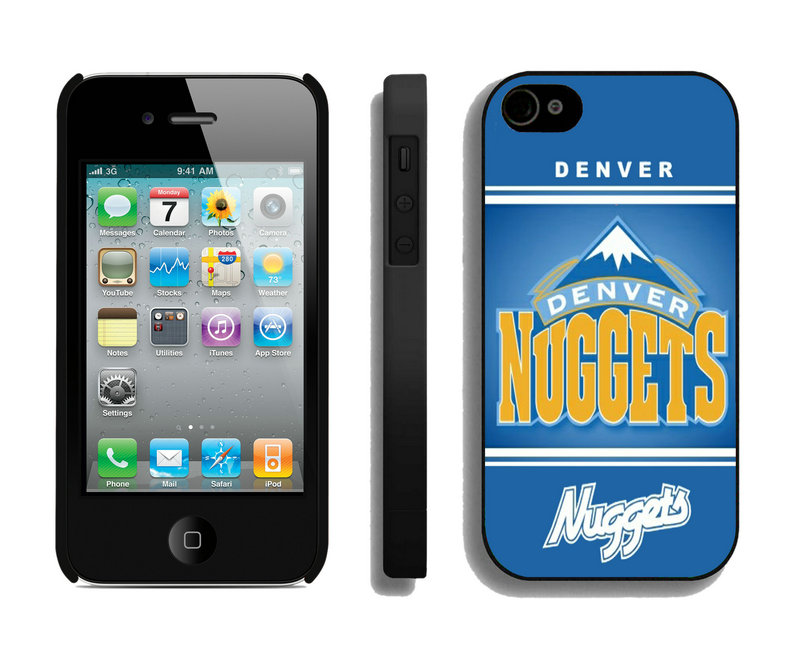 Denver Nuggets-iPhone-4-4S-Case-03