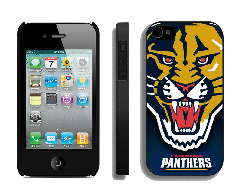 Florida Panthers-iphone-4-4s-case-01