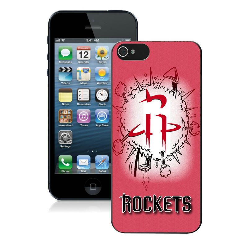 Houston Rockets-iPhone-5-Case-02