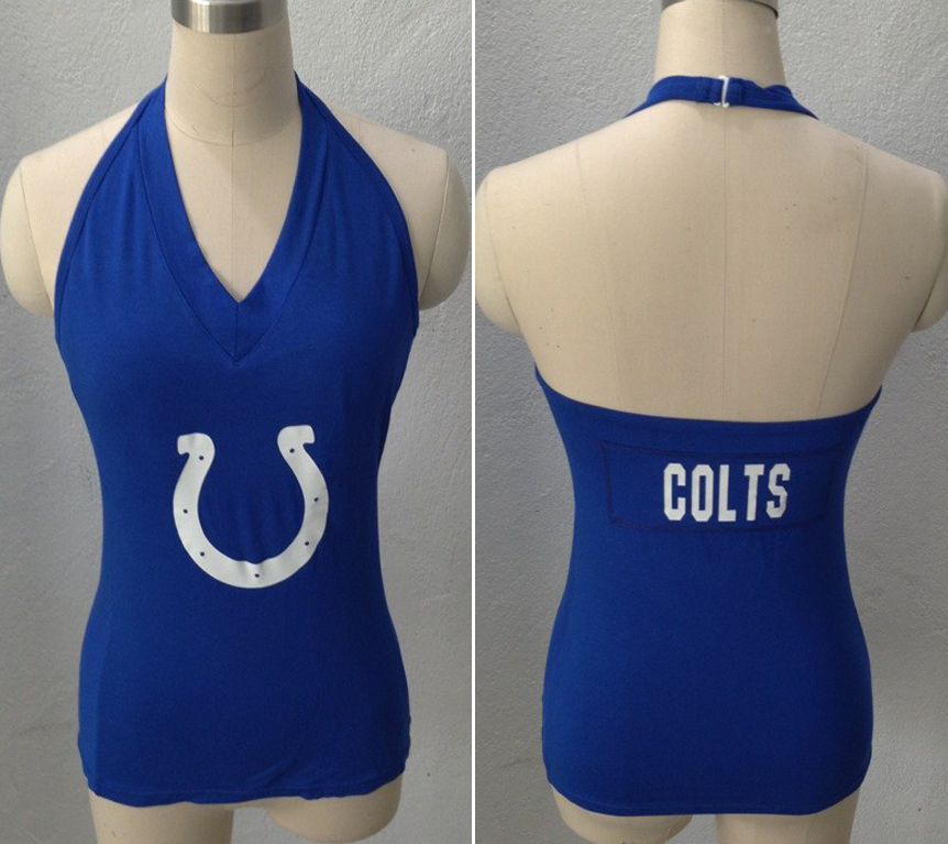 Indianapolis Colts--blue