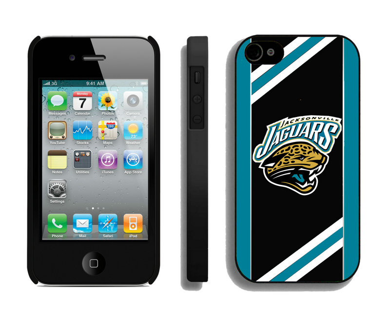 Jacksonville Jaguars-iPhone-4-4S-Case-01